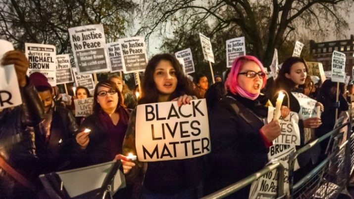 now an elegy for mike brown by danez smith and three trees by wanda coleman do black lives matter th What draws you to this subject matter what connections do you see between the the political urgency of black lives matter or the wanda coleman, ad.